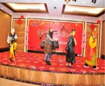 日康十周年庆典晚会节目-《西游记》
